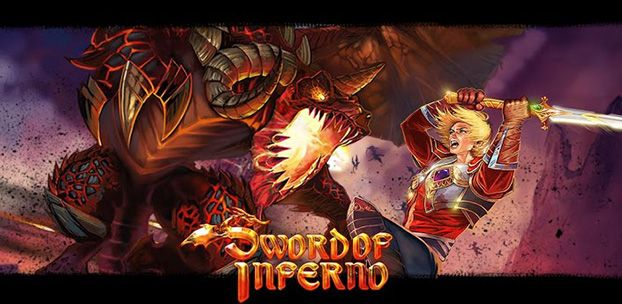Sword of Inferno