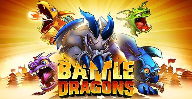 Battle Dragons: Tribal Clash