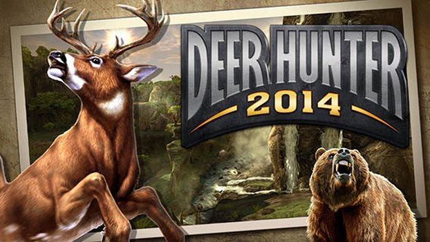 Deep Hunter 2014