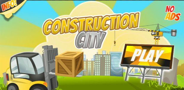 Construction City