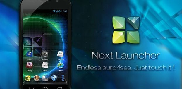 Next-Launcher-Lite