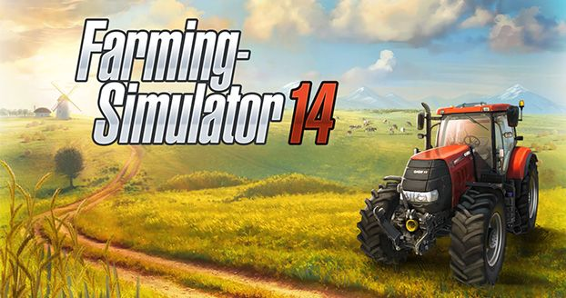 Farming Simulator - хорошо в деревне летом...