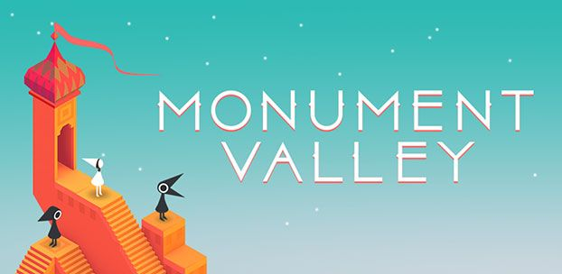 Monument Valley для андроид