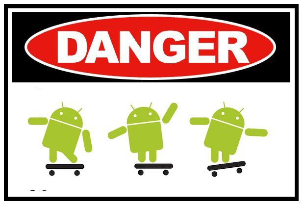 android-virus-danger