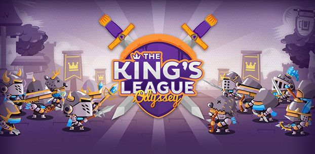 King's League: Odyssey для Android