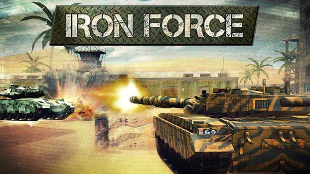 Iron Force для андроид