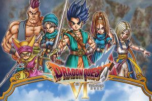 Dragon Quest VI вышла на Android