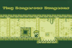 Tiny Dangerous Dungeons Android